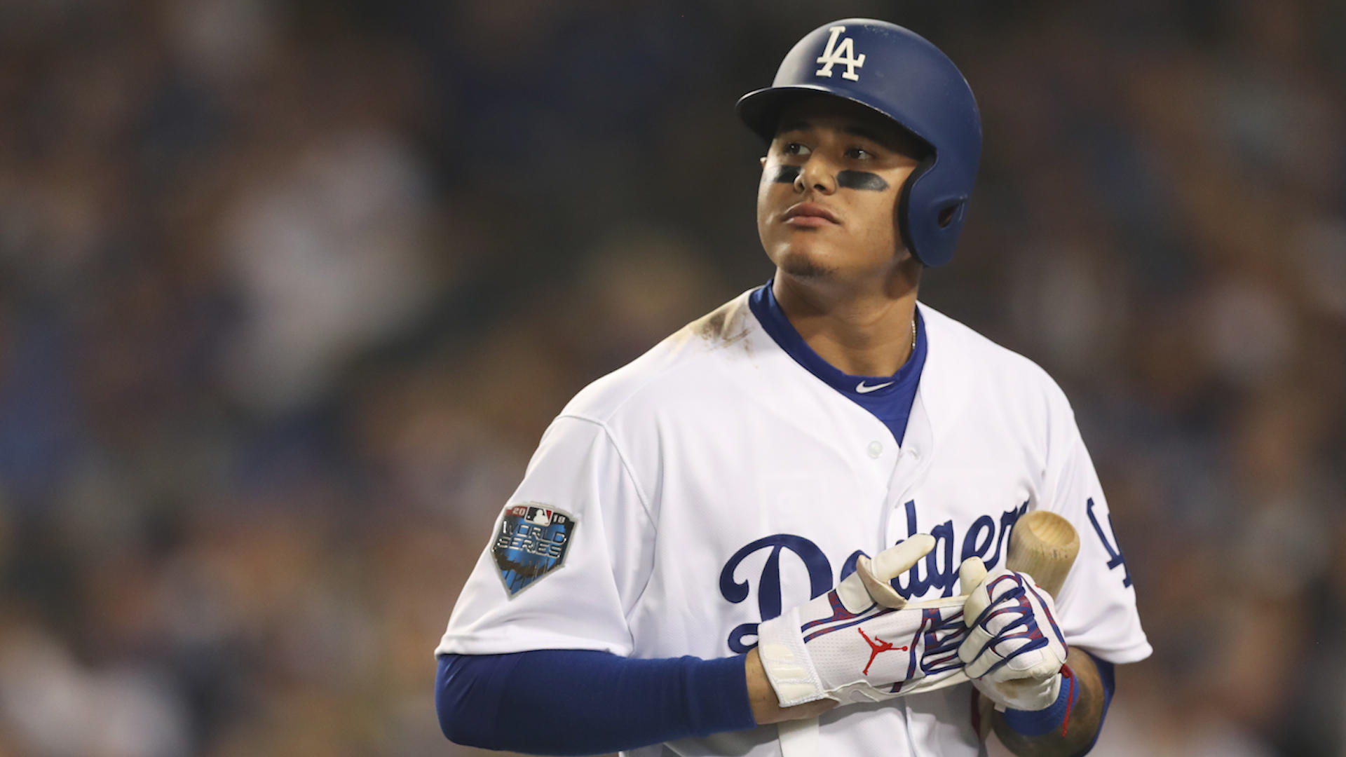 MLB projections: Predicting the impact of Bryce Harper to the Phillies and Manny Machado to the Padres
