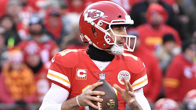 Winners and losers from Alex Smith trade to Redskins: Cousins cashes in, Reid upgrades
