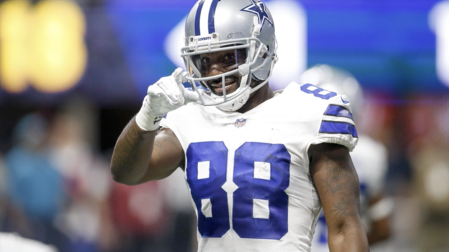 285f2b2627a NFL: Dallas Cowboys: Dez Bryant reportedly signing with Saints ...