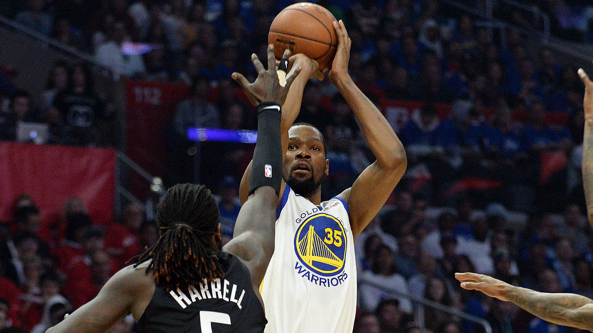 2019 NBA Playoffs: Watch Warriors vs. Clippers Game 5, series schedule, results, online stream, TV channel, odds, matchups