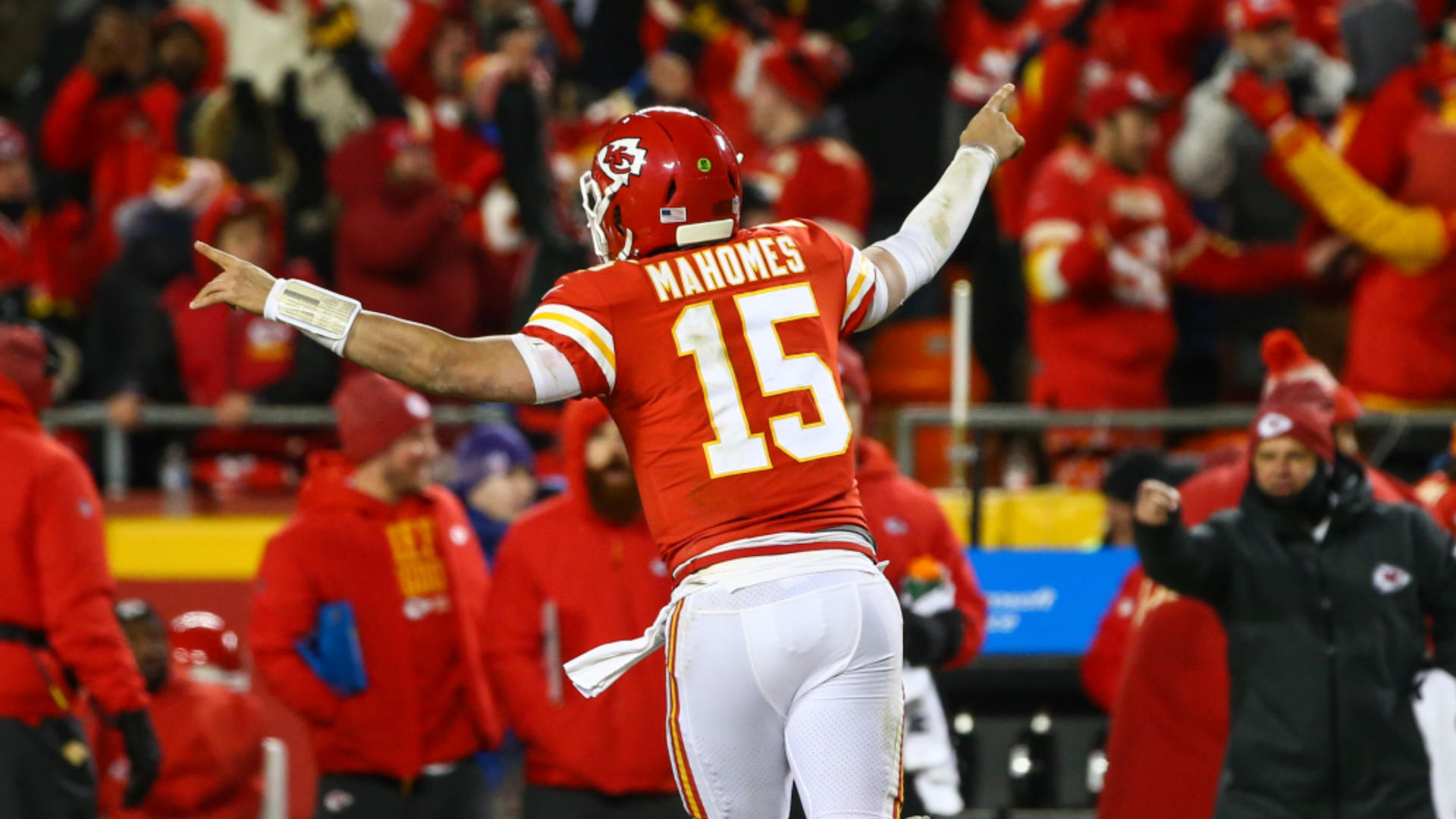 Three moves the Chiefs should make to boost their chances of getting to the Super Bowl in 2019