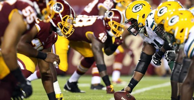Packer Report's Packers-Redskins prediction