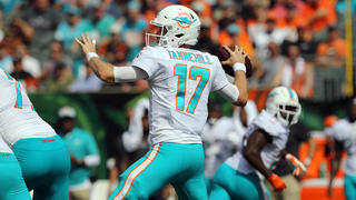 813852a5e Brock Osweiler wants to be permanent starting QB for Dolphins