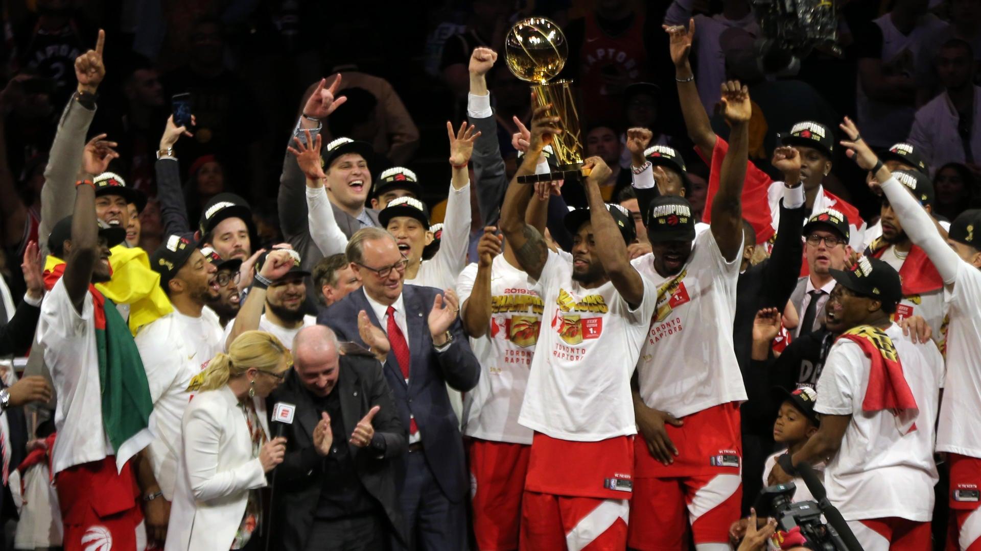 Drake releasing two new songs in celebration of Raptors winning 2019 NBA Finals