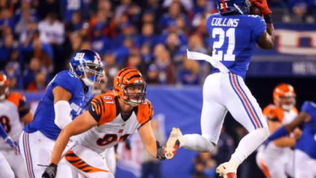 new york giants vs bears score download