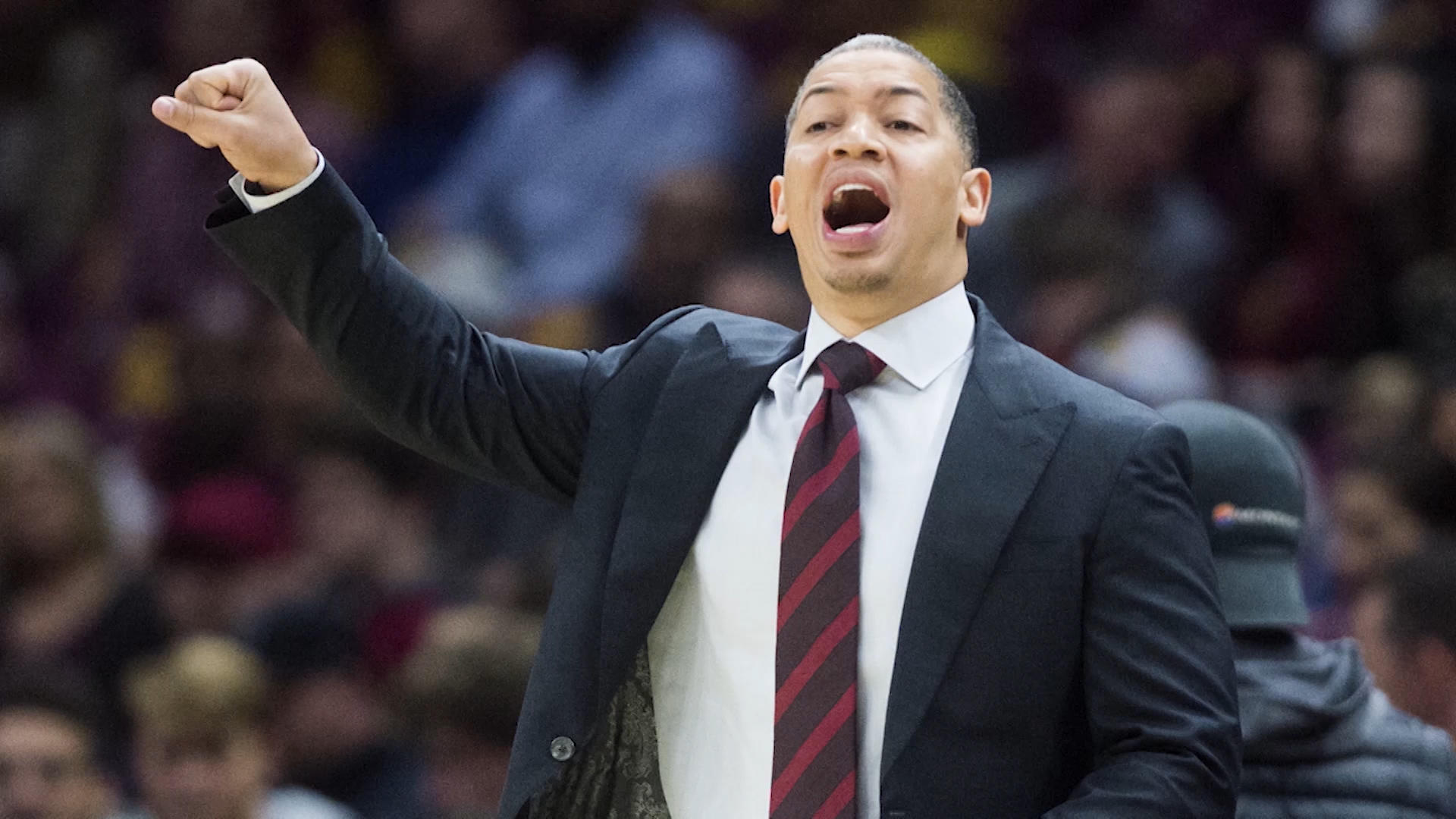 Lakers coaching rumors: Tyronn Lue, Monty Williams earn second interviews; Jeanie Buss to be present for both meetings