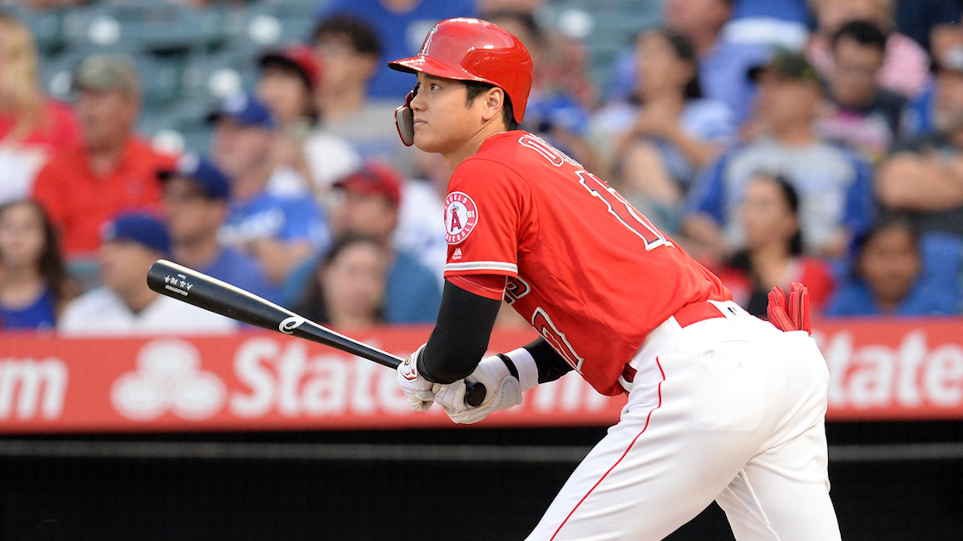 Angels' Shohei Ohtani has returned to Rookie of the Year form and everything else we learned this week in MLB