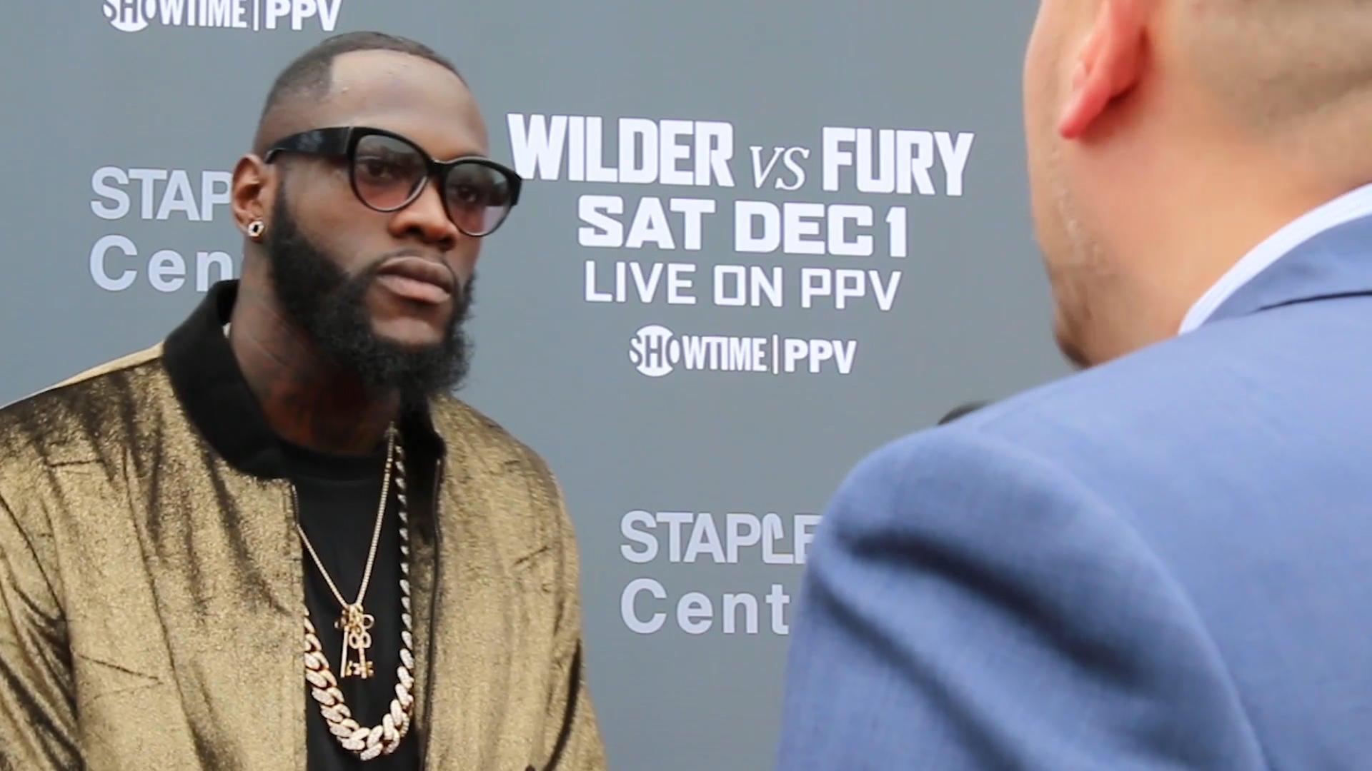 Boxing schedule for 2018 features Deontay Wilder vs. Tyson Fury, Canelo Alvarez, Vasiliy Lomachenko