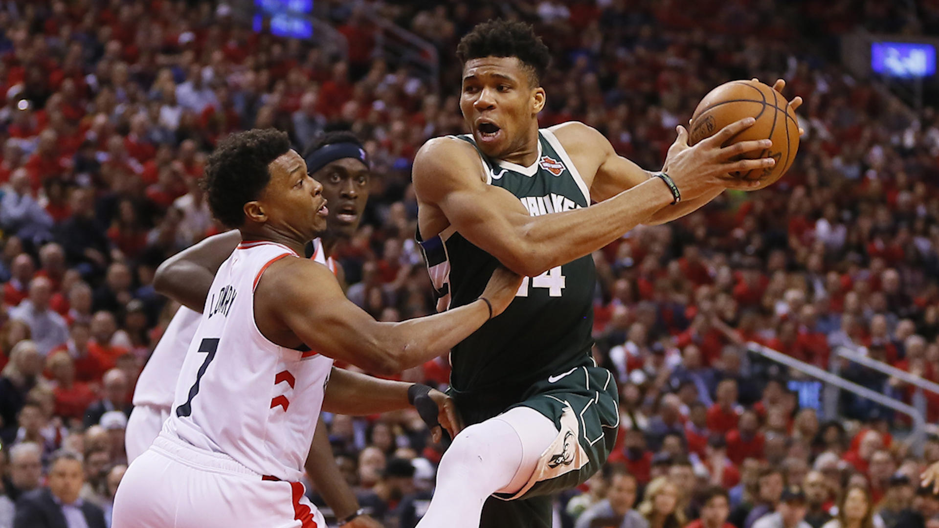 NBA Playoffs 2019: Raptors found their flow at home; can the Bucks do the same?