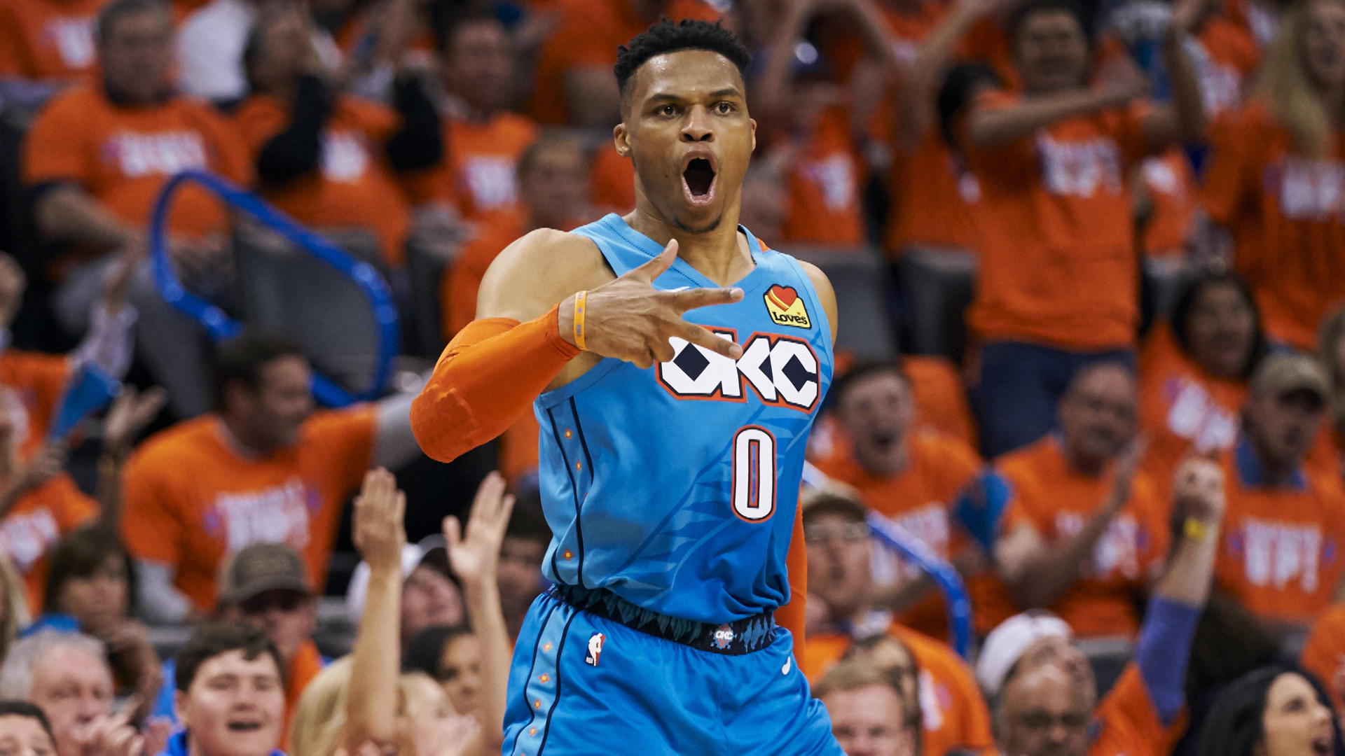NBA Playoffs 2019: Thunder vs. Blazers odds, picks, Game 4 predictions from model on 77-62 roll