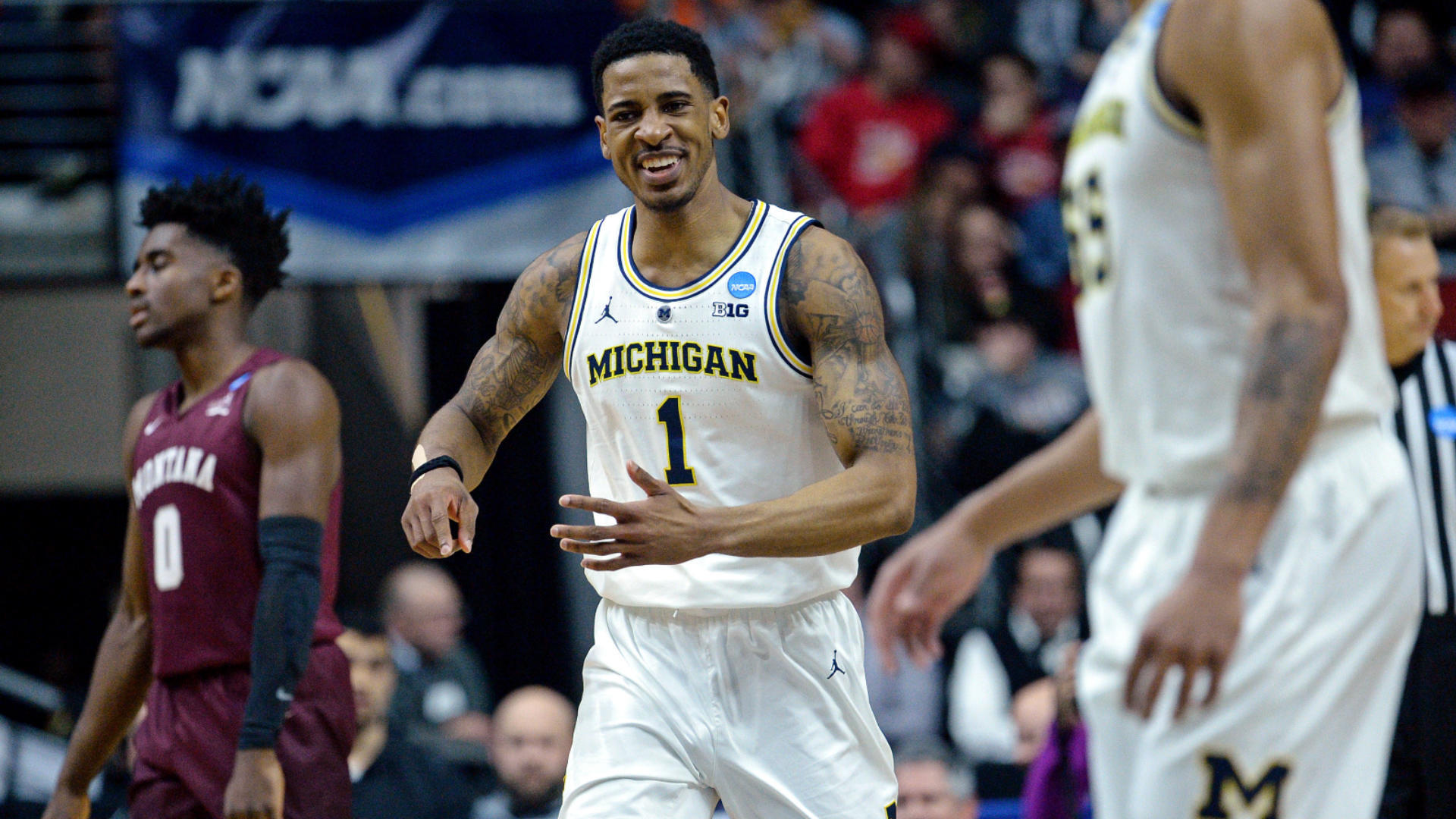 Highlights: 15 Montana vs No. 2 Michigan - CBSSports.com