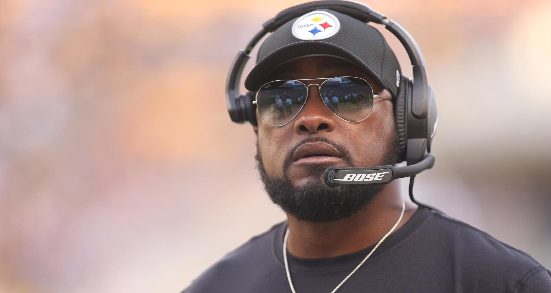 Former Steelers RB says Ben Roethlisberger fumbled on purpose to spite Todd Haley