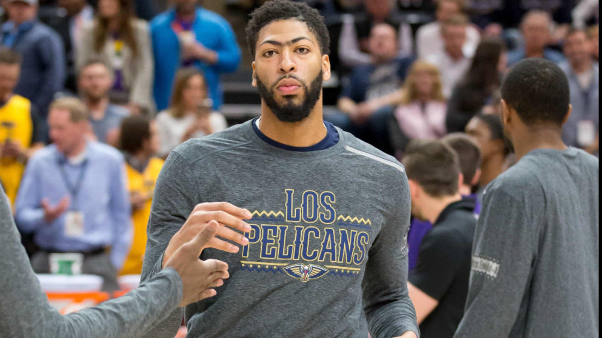 Lakers' Anthony Davis trade shakes up NBA's power structure, and the deal's impact will be felt league-wide
