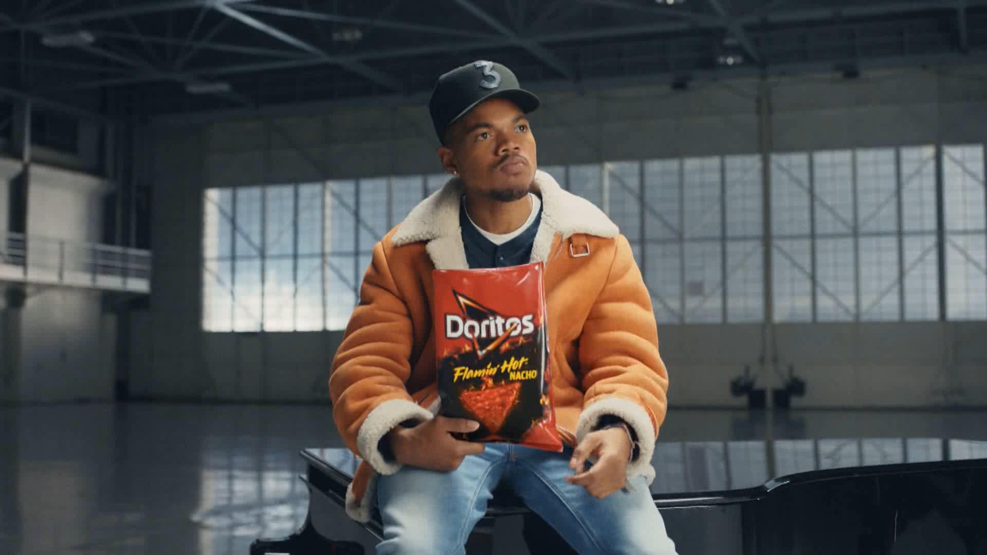 2019 Super Bowl Commercials: Doritos - CBSSports.com