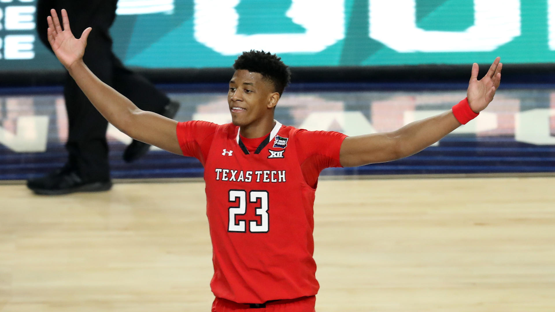 2019 NBA Draft: Texas Tech star Jarrett Culver, Big 12 Player of the Year, declares for draft