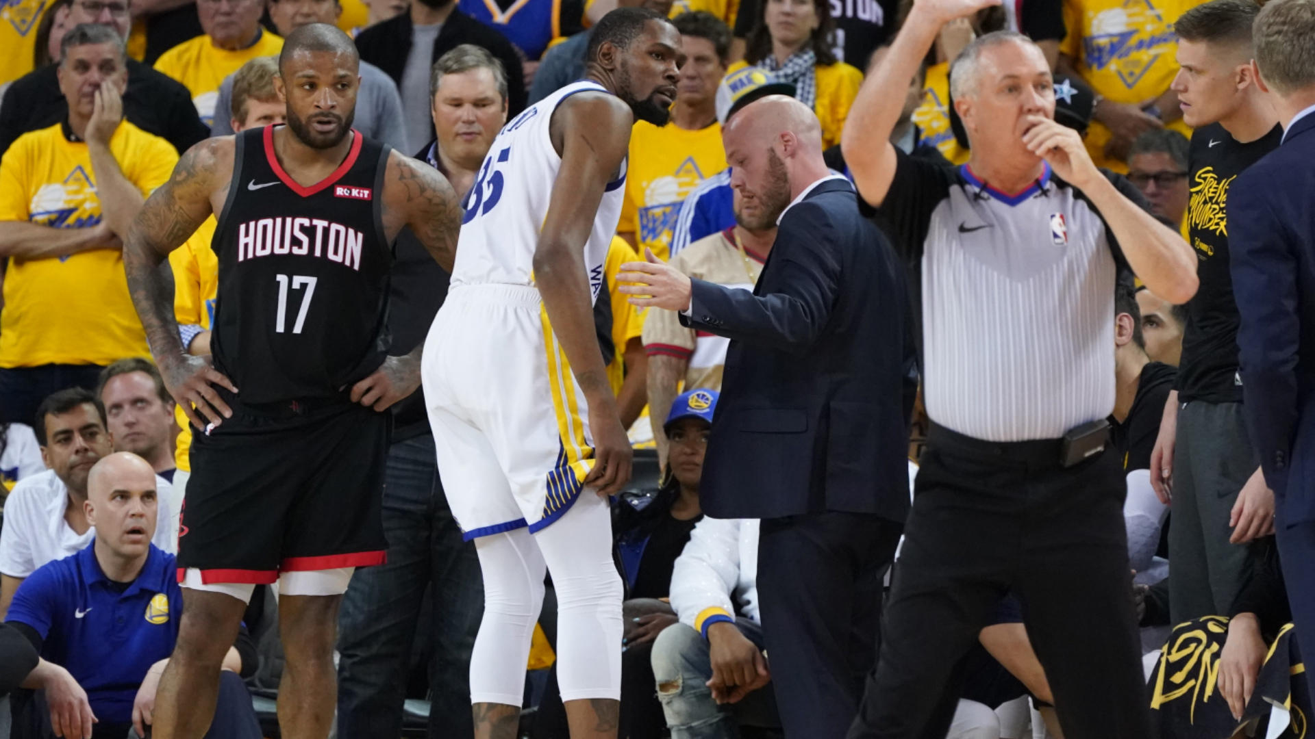NBA Finals 2019: Warriors' extra rest not only gives them time to get healthy, but also time to study Raptors and Bucks