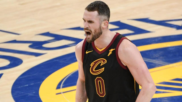 0ea4872c189 Top Videos  Cavaliers Give Kevin Love Contract Extension - Video ...