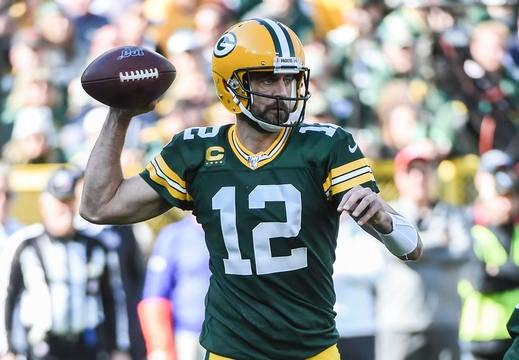Highlights: Raiders at Packers