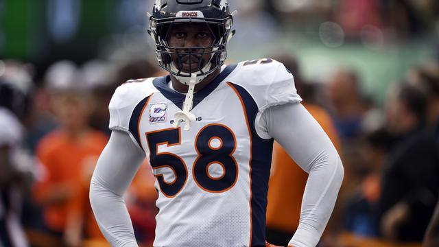 NFL  Denver Broncos  The Broncos don t even have a defense to lean ... 4f192fc9a