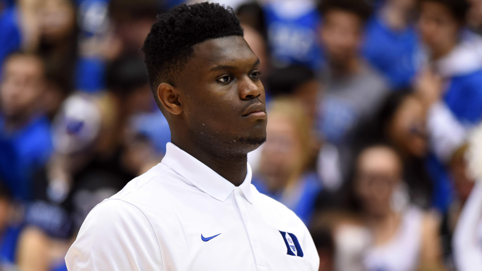2019 NBA Draft Lottery odds: Keeping track of the race for Zion Williamson and No. 1 overall pick