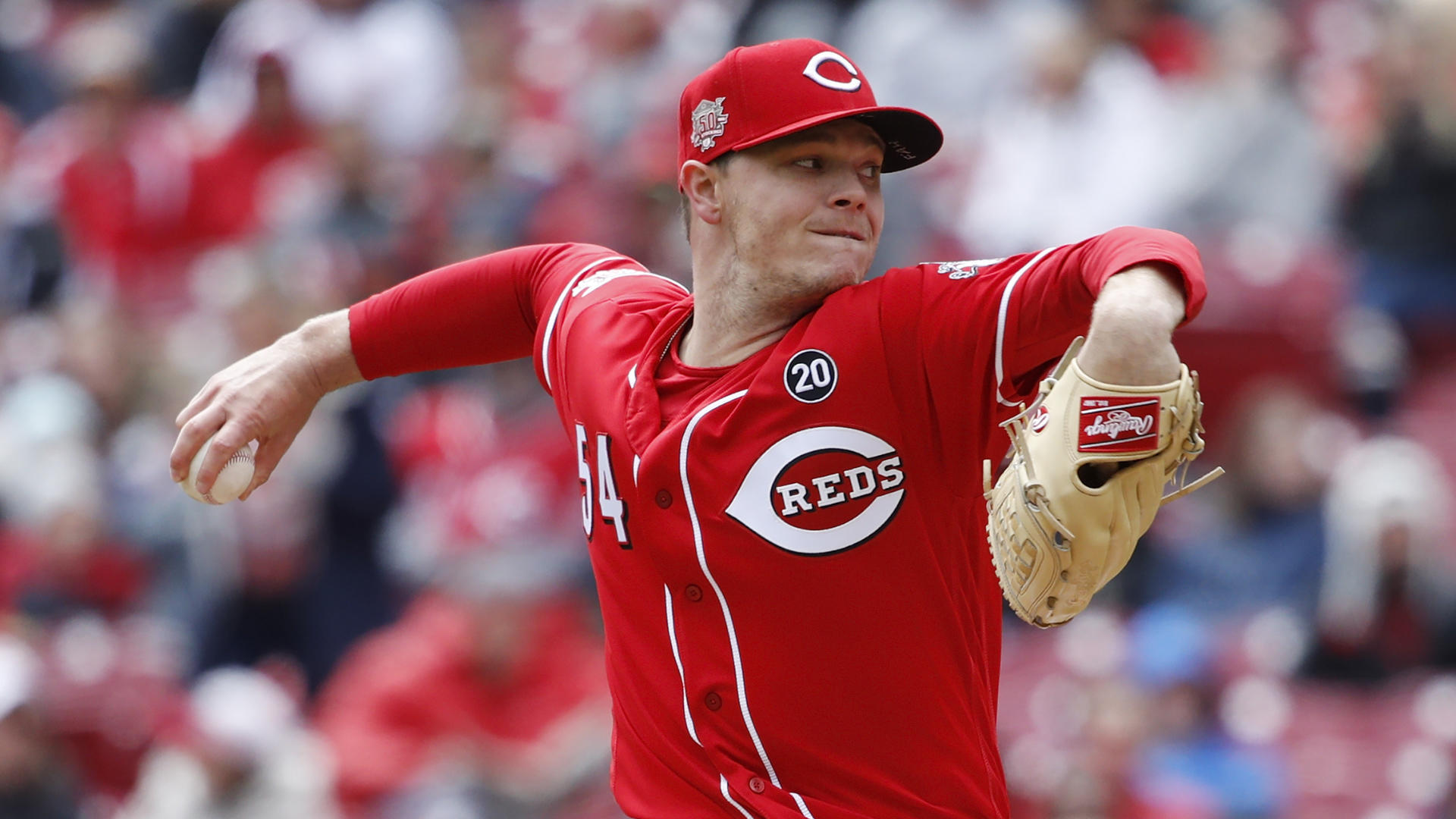 Fantasy Baseball: Two-start pitcher rankings for Week 10 now include Nick Pivetta along with sleepers Lance Lynn, Sonny Gray