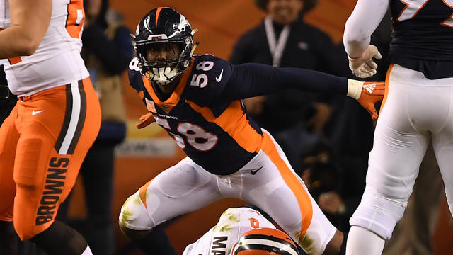 NFL  Denver Broncos  Ultimate Game Previews  Broncos at Raiders ... 92b816782