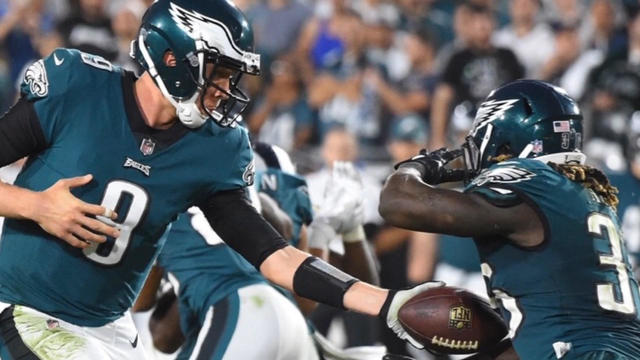 247NFL: Nick Foles can lead the Eagles to the Super Bowl ...