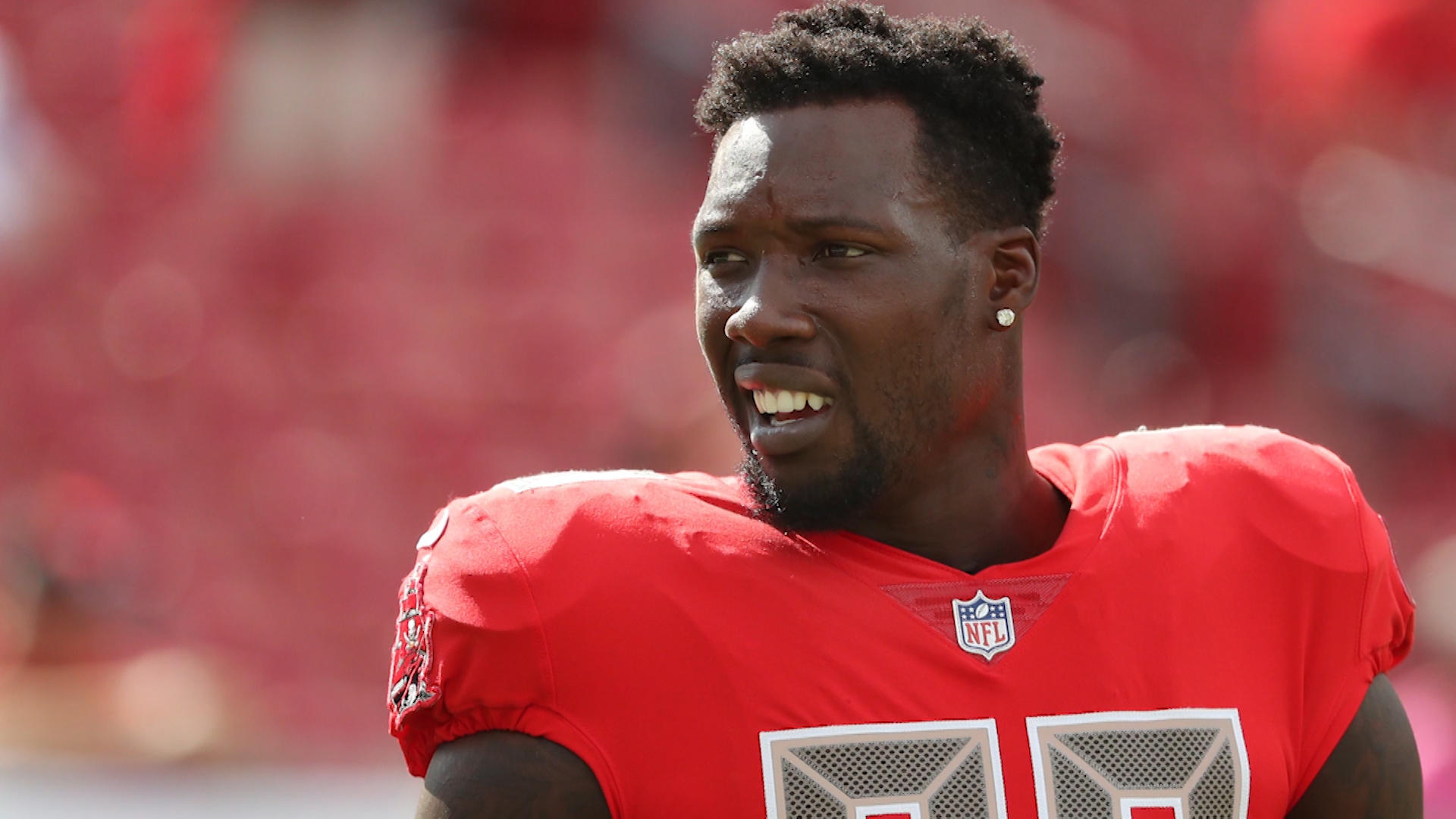Buccaneers' Jason Pierre-Paul could reportedly miss 2019 season due to neck fracture after car accident