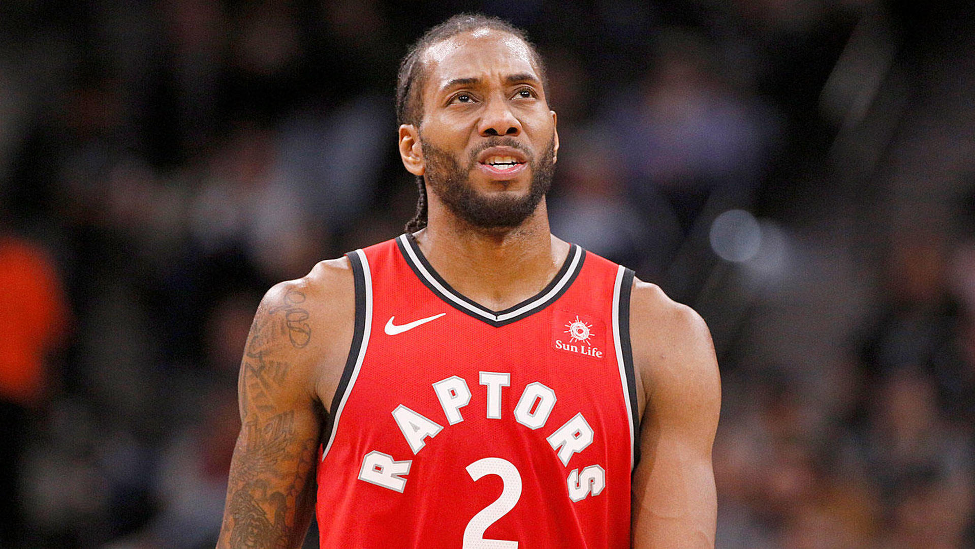 Examining the Raptors' handling of Kawhi Leonard, who continues to miss games for 'load management'