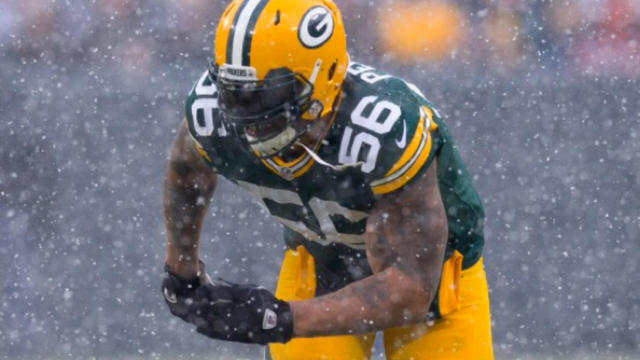 Free Agency Notebook: Green Bay Packers