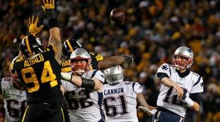 Big Ben  JuJu deserved Pro Bowl selection 898f13162