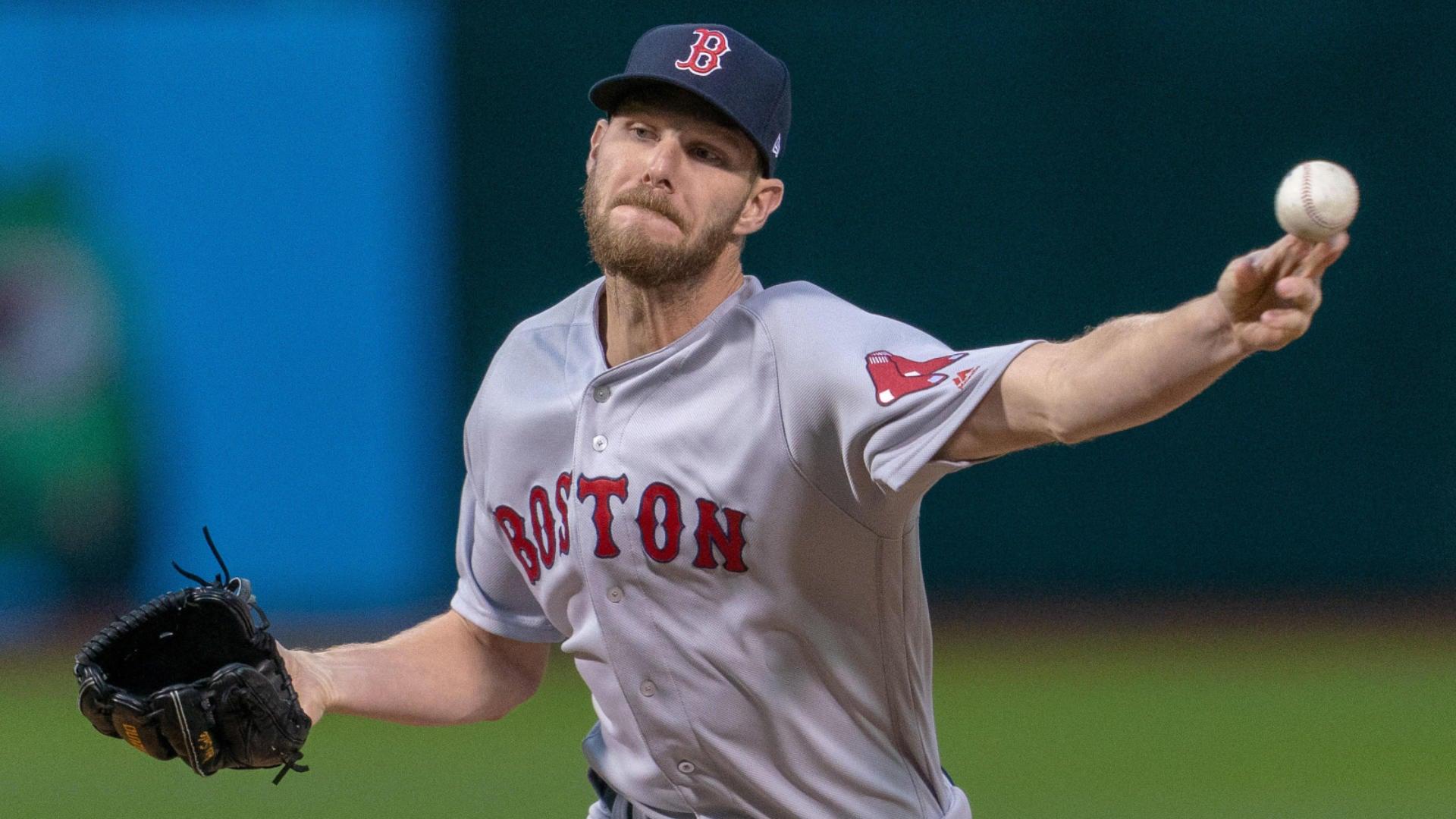 Fantasy Baseball: Two-start pitcher rankings for Week 5 identify Sonny Gray, Luke Weaver as sleepers