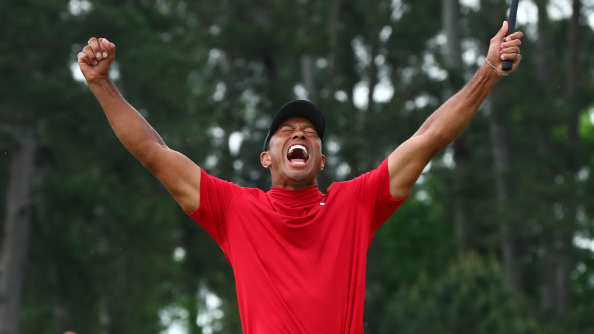 Tiger Woods' body will always be broken, but his body was never his greatest gift