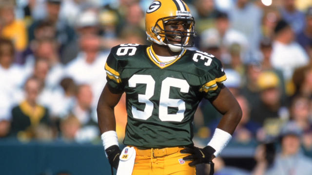 The five best Packers not in the Pro Football Hall of Fame