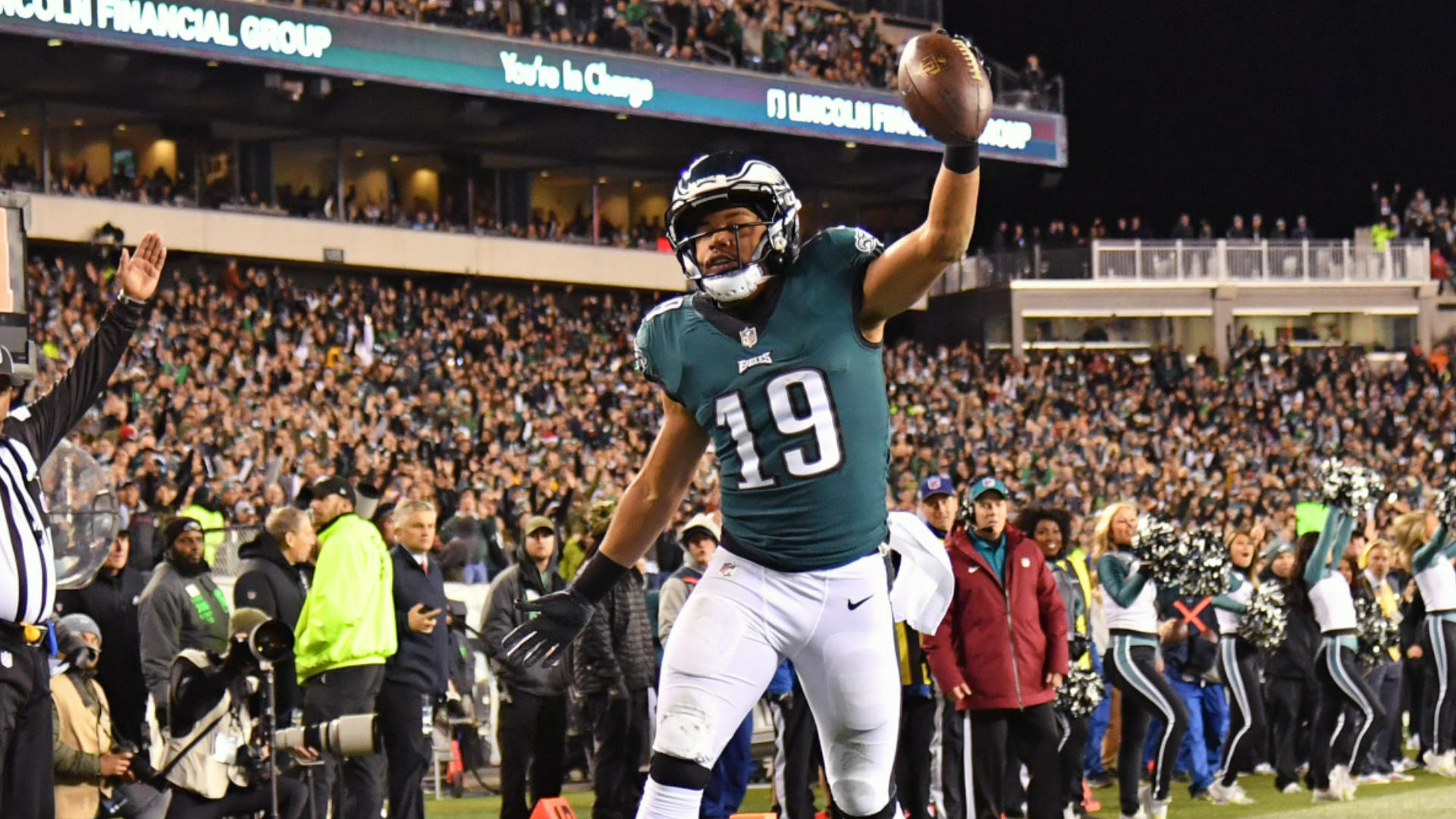 Fantasy Football: Offseason free agent and potential cap casualty list