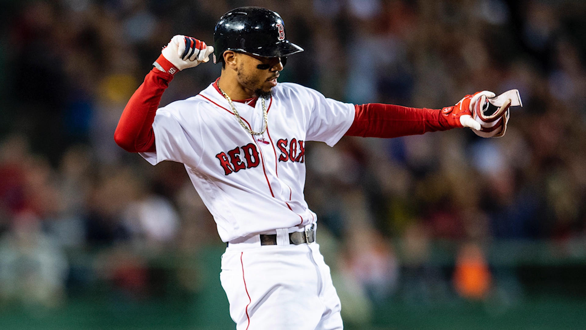 Fantasy Baseball Rankings 2019: Sleepers from model that predicted Scooter Gennett's strong season