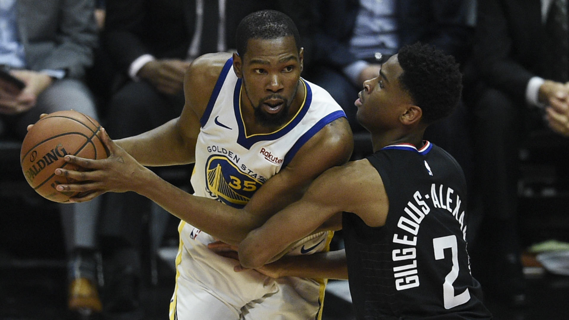 2019 NBA Playoffs: Watch Warriors vs. Clippers Game 4, series schedule, results, online stream, TV channel, odds, matchups