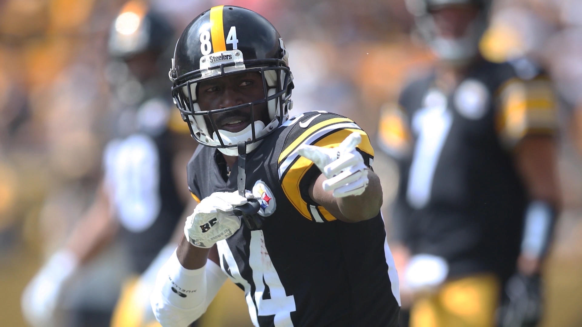 Le'Veon Bell Free Agency Update: Steelers won't use tag on RB, who will become unrestricted FA