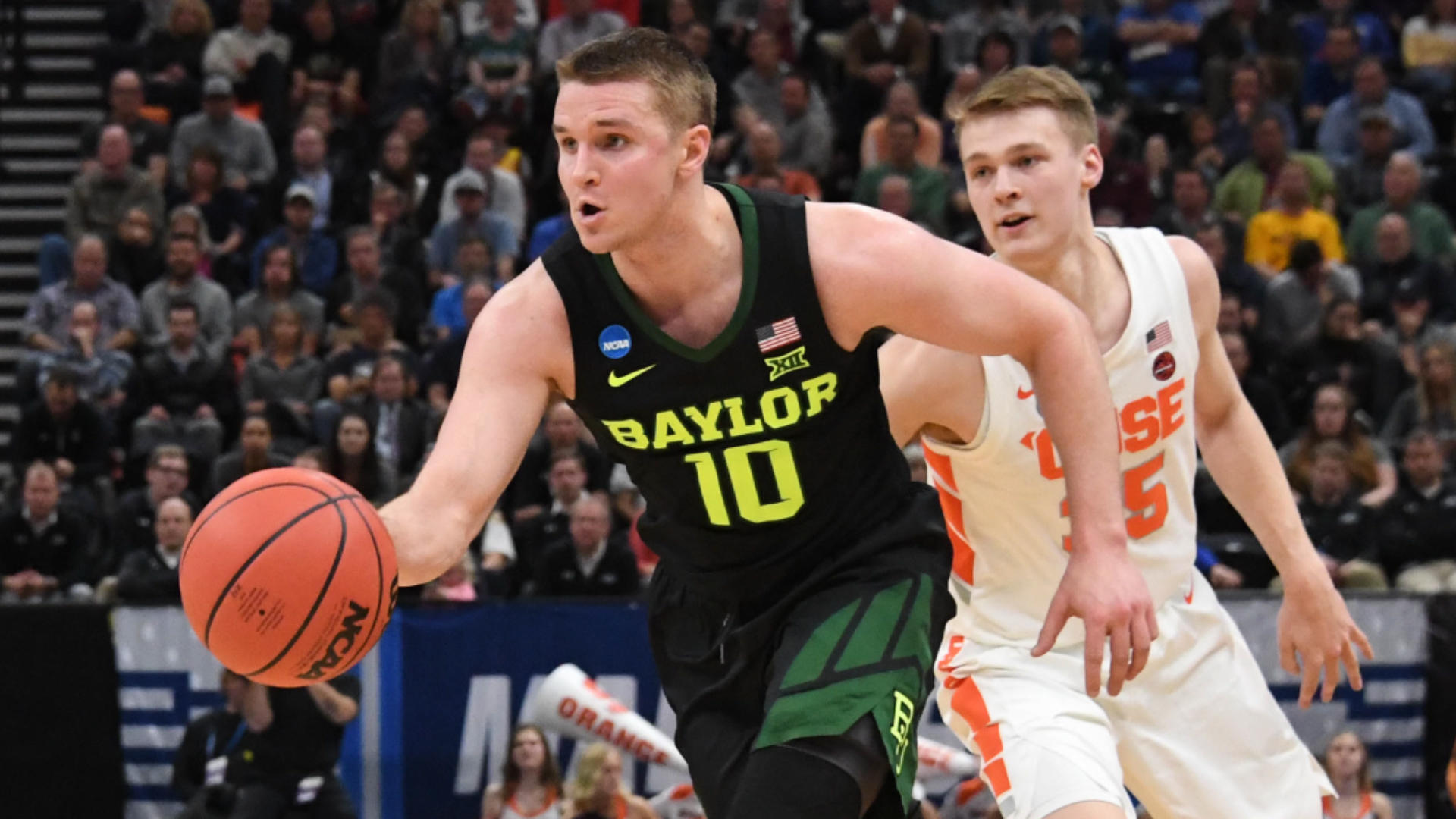 March Madness 2019: Winners and losers from the first full day of this year's NCAA Tournament
