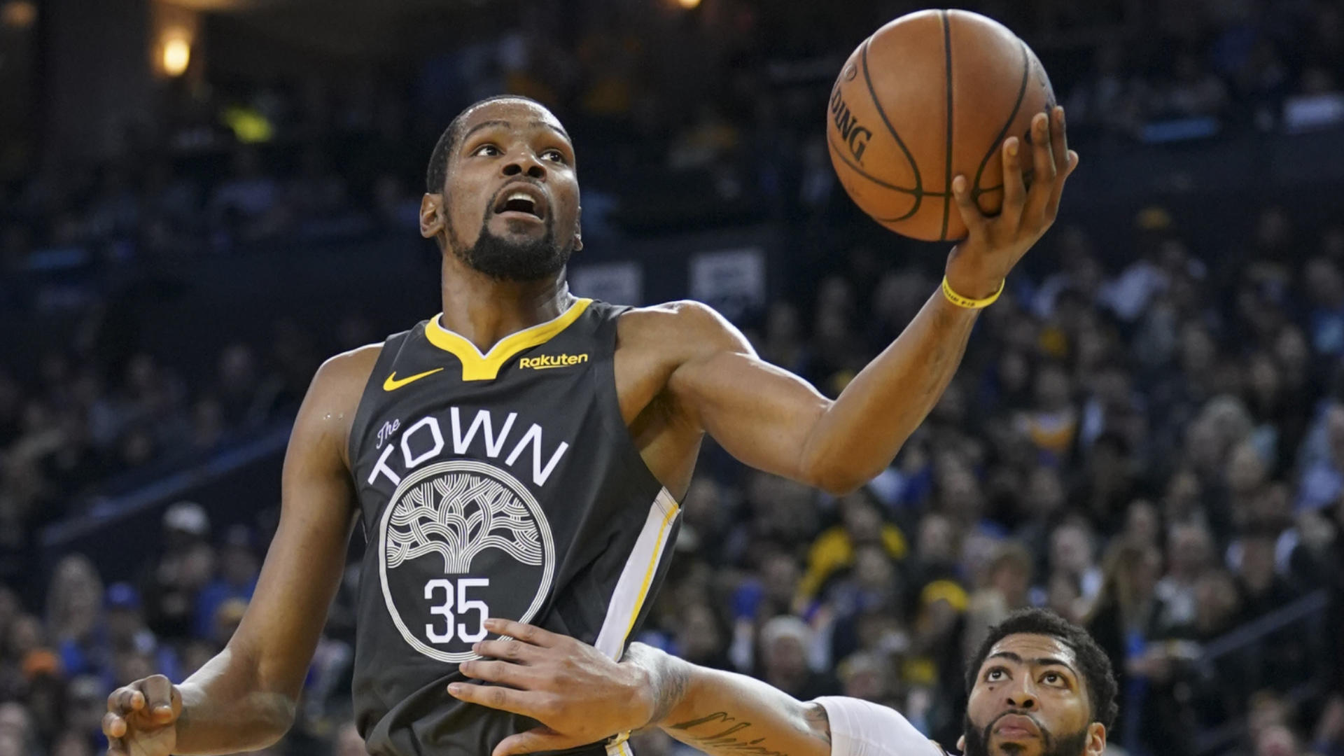 NBA scores, highlights, results: Blazers cruise past 76ers; Warriors take on James Harden, Rockets