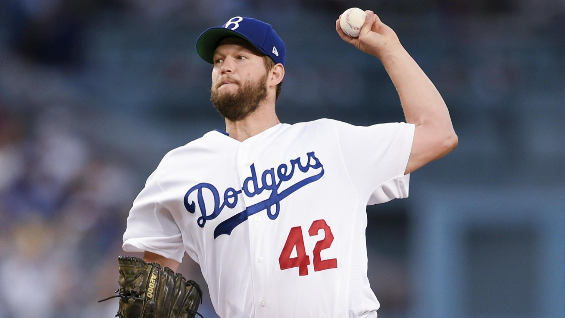 Fantasy Baseball Today Podcast: Kershaw's return, struggling stars like Kris Bryant, early trends