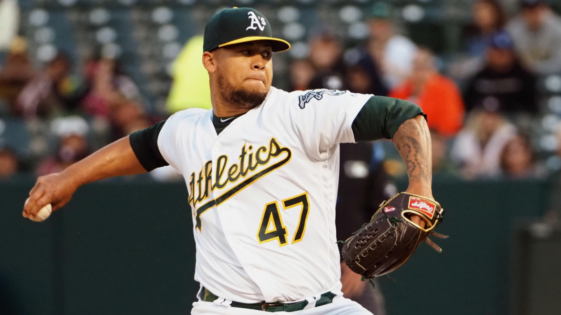 Fantasy Baseball: Five pitchers making changes that could propel them to stardom