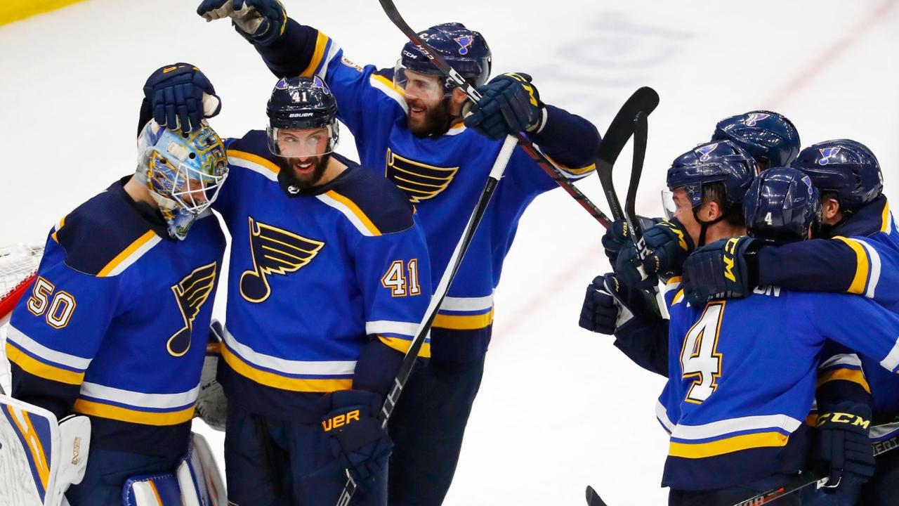 NHL Playoffs 2019: John Tortorella downplays accomplishment of Blue Jackets winning their first ever postseason series