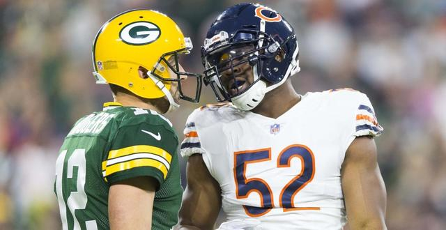 Packer Report prediction: Packers at Bears