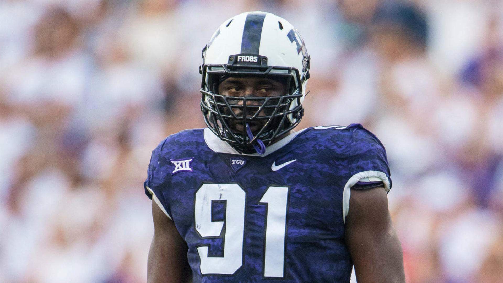2019 NFL Draft Grades: Seahawks get a B+ for taking L.J. Collier to fill need for edge rusher