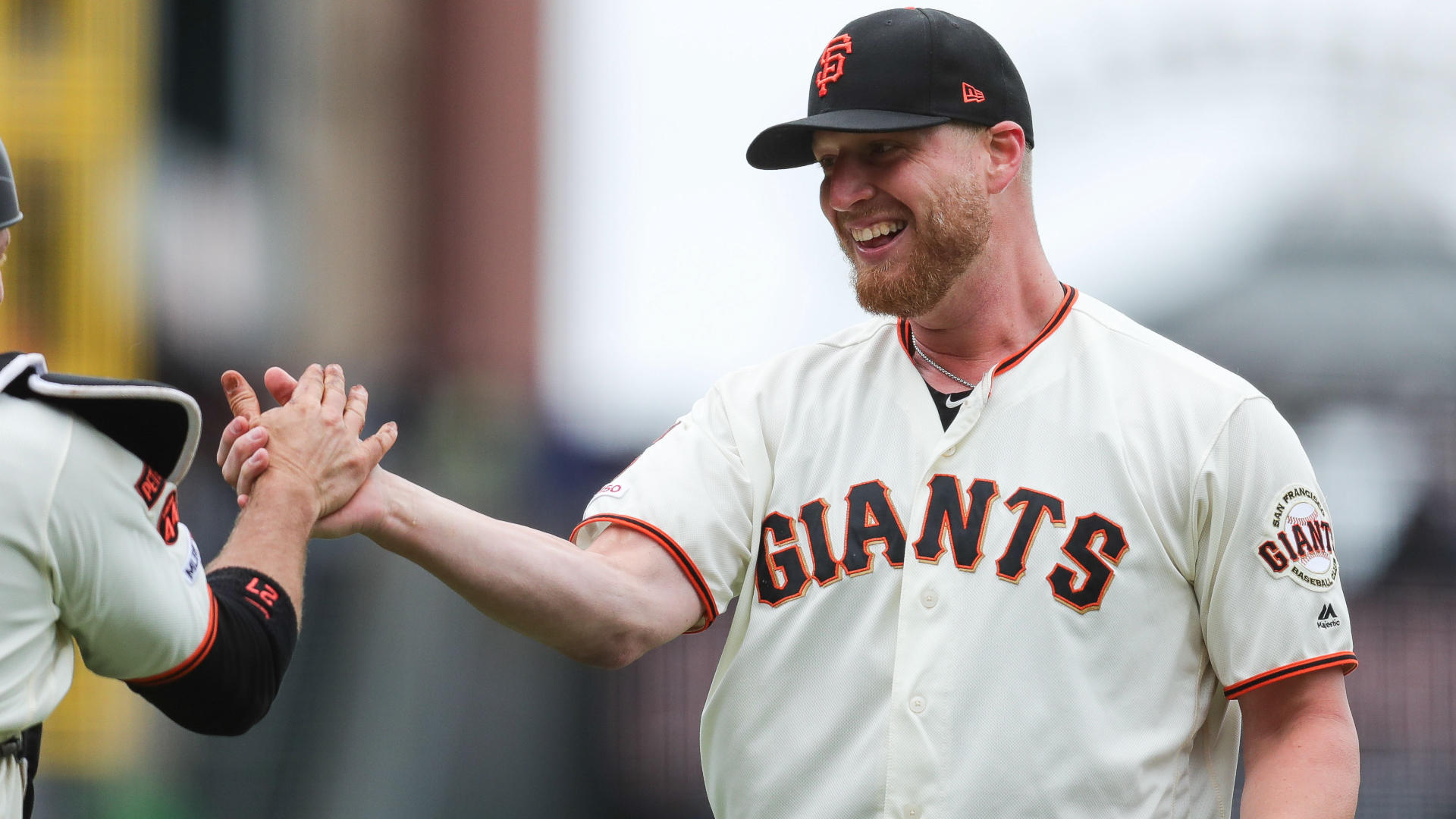 Dodgers vs. Giants odds, line: MLB picks, predictions for June 17 from model on 33-18 roll