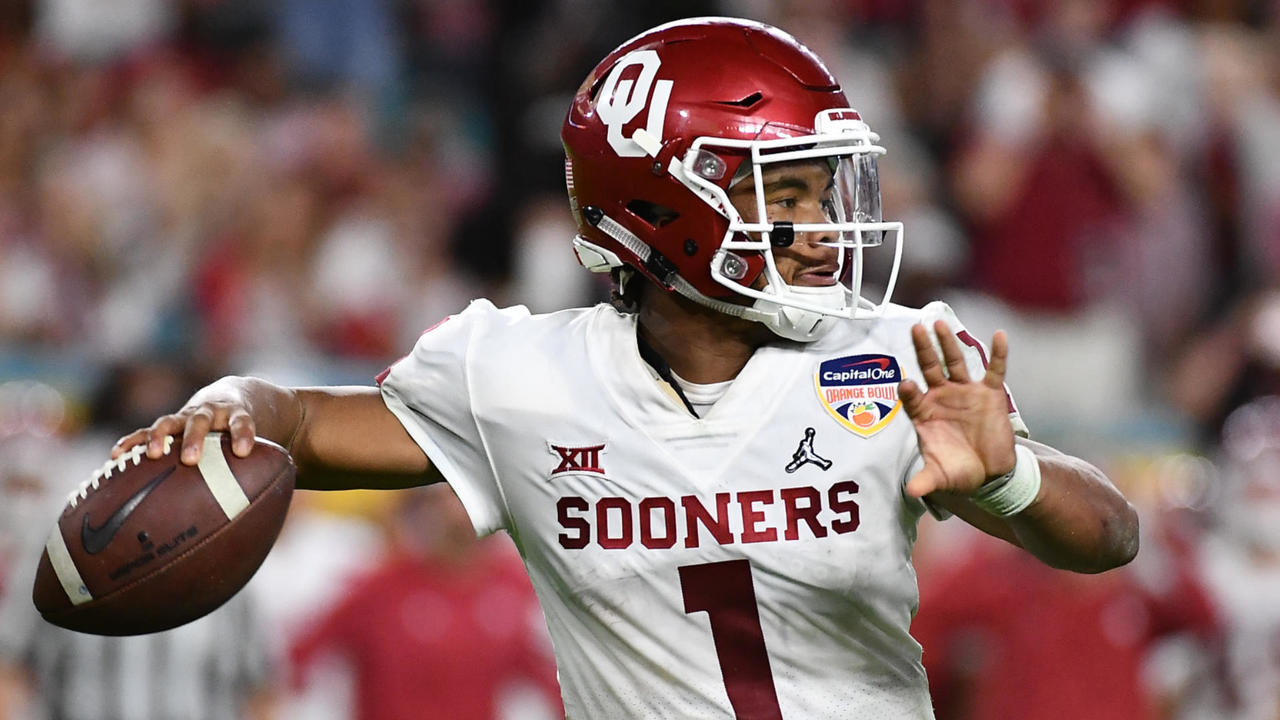 NFL Draft 2019: Predicting the five biggest surprises, including whether the Raiders take a quarterback