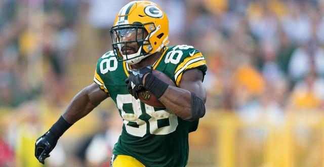 Key Packers Offseason Question: Running Back