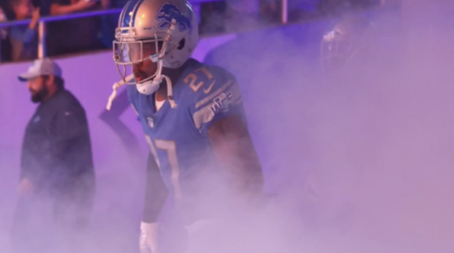 NFL: Detroit Lions: Why the Lions cut Glover Quin - Video