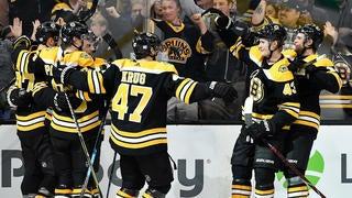 NHL Recap - Boston Bruins at Carolina Hurricanes - Dec 23 695d8eb79